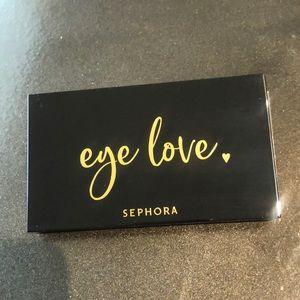 Sephora Eyeshadow Palette!